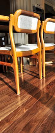 Wood Floor Toronto