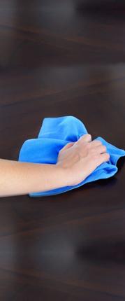 Floor Polishing, Waxing & Oiling Toronto