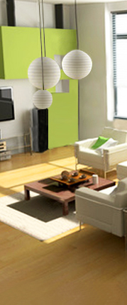 Eco Friendly Flooring Toronto