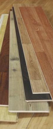 Types of Floors