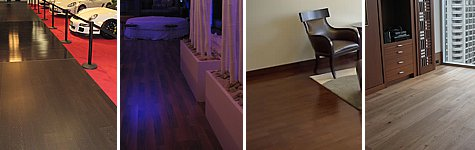 commercial flooring gallery